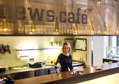 mc News Cafe